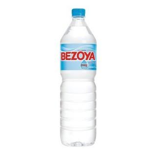 BEZOYA 1.5L. 6 unidades