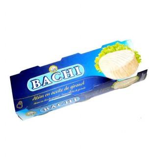 ATUN BACHI ACEITE VEGETAL RO/85 pack 3